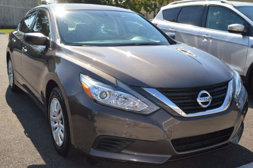 2016 Nissan Altima 2.5 Houston TX