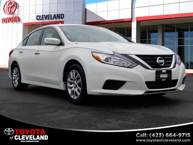 2016 Nissan Altima 2.5 McDonald TN