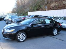 2016_Nissan_Altima_2.5_ Roanoke VA