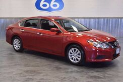 2016_Nissan_Altima_2.5 S.5 S LOADED! ONLY 39K MILES!!! FULL WARRANTY!_ Norman OK