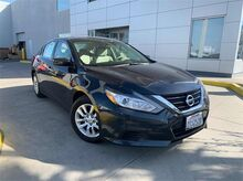 2016_Nissan_Altima_2.5 S_ Palm Springs CA
