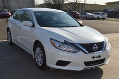 2016_Nissan_Altima_2.5 S_ Houston TX