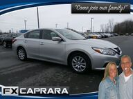 2016 Nissan Altima 2.5 S Watertown NY