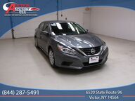 2016 Nissan Altima 2.5 S Raleigh