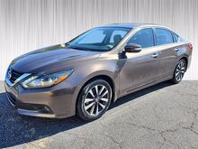 2016_Nissan_Altima_2.5 SL_ Columbus GA
