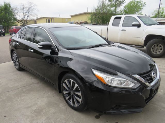 2016 Nissan Altima 2.5 SL Houston TX