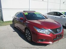 2016_Nissan_Altima_2.5 SL_ Houston TX