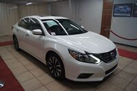 Nissan Altima 2.5 SL WITH NAV AND SUN ROOF AND TEC PACKAGE 2016