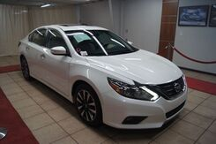 2016_Nissan_Altima_2.5 SL WITH NAV AND SUN ROOF AND TEC PACKAGE_ Charlotte NC