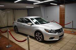 2016_Nissan_Altima_2.5 SR_ Charlotte NC