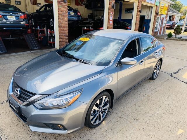 2016 Nissan Altima 2.5 SR Shrewsbury NJ