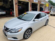 2016_Nissan_Altima_2.5 SR_ Shrewsbury NJ