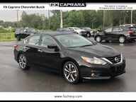 2016 Nissan Altima 2.5 SR Watertown NY