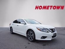 2016_Nissan_Altima_2.5 SR_ Mount Hope WV