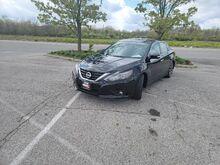 2016_Nissan_Altima_2.5 SV_ Columbus OH