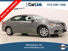 2016_Nissan_Altima_2.5 SV_ Morristown NJ