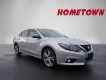 2016_Nissan_Altima_3.5 SL_ Mount Hope WV