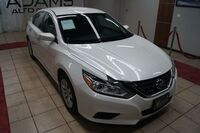 Nissan Altima ALLOY WHEELS,SPORT PACKAGE,SPECIAL EDITION 2016