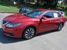 2016_Nissan_Altima_SL_ Roanoke VA