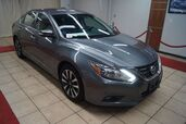 2016 Nissan Altima SL WITH ROOF,LEATHER, TECHNOLOGY PACKAGE AND  NAVIGATION