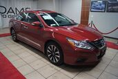 2016 Nissan Altima SV NAVIGATION AND ROOF
