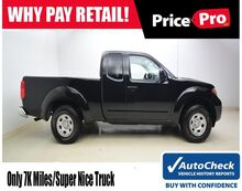 2016_Nissan_Frontier_King Cab_ Maumee OH