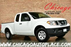 2016_Nissan_Frontier_S_ Bensenville IL
