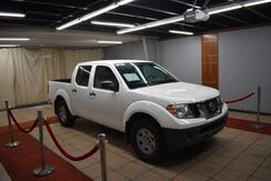 2016_Nissan_Frontier_S Crew Cab 5AT 2WD_ Charlotte NC