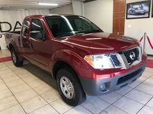 2016_Nissan_Frontier_S King Cab I4 5MT 2WD_ Charlotte NC