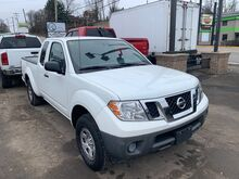 2016_Nissan_Frontier_S_ North Versailles PA