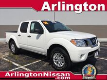 2016_Nissan_Frontier_SV_ Arlington Heights IL