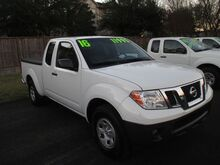 2016_Nissan_Frontier_SV King Cab I4 5MT 2WD_ Houston TX
