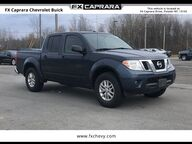 2016 Nissan Frontier SV Watertown NY