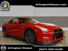 2016_Nissan_GT-R_Premium_ Arlington Heights IL