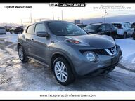 2016 Nissan Juke SV Watertown NY