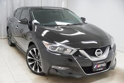 2016_Nissan_Maxima_3.5 SR Backup Camera 1 Owner_ Avenel NJ