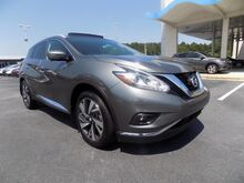 2016_Nissan_Murano_AWD 4dr Platinum_ Rocky Mount NC