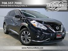 2016_Nissan_Murano_SL AWD 1 Owner_ Hickory Hills IL