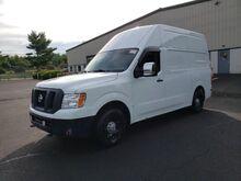 2016_Nissan_NV Cargo_2500 HD SV V8 High Roof_ Charlotte NC