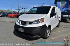 2016_Nissan_NV200_SV / Automatic / Power Mirrors Windows & Locks / Air Conditioning / Aux Jack / Cruise Control / 26 MPG / 1-Owner_ Anchorage AK