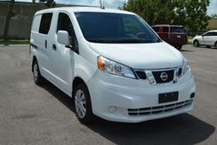 2016_Nissan_NV200_SV_ Houston TX