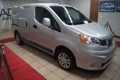 2016 Nissan NV200 SV WITH NAVIGATION