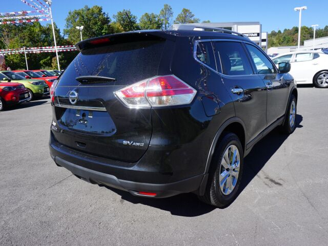 2016 Nissan Rogue AWD 4DR SV Mount Hope WV