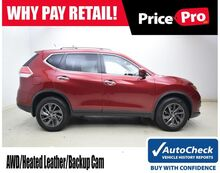 2016_Nissan_Rogue_AWD SL_ Maumee OH