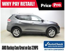 2016_Nissan_Rogue_AWD SV_ Maumee OH