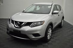 2016_Nissan_Rogue_S_ Hickory NC