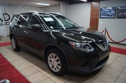 2016_Nissan_Rogue_S 2WD_ Charlotte NC