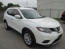 2016_Nissan_Rogue_S 2WD_ Houston TX