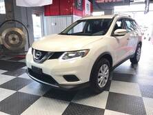 Nissan Rogue S AWD 4dr Crossover 2016