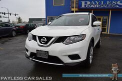 2016_Nissan_Rogue_S / AWD / Automatic / Auto Start / Bluetooth / Back Up Camera / Block Heater / Only 30k Miles / 32 MPG / 1-Owner_ Anchorage AK